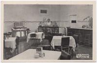 Postcard Dan's Restaurant in Kingsland, Georgia~107390