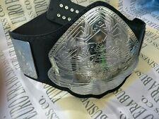 UFC Pride Heavyweight championship belt, 4mm Brass Plates