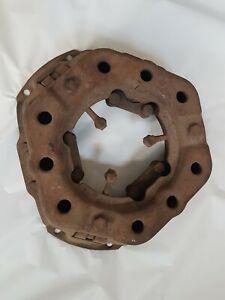 Alfa Romeo Sprint 2600 1965 clutch pressure plate