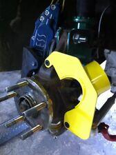 for 08-UP  SUBARU  IMPREZA WRX STi Duct Plate Kit  Brake kit