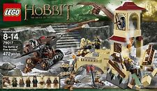 LEGO THE HOBBIT SET 79017 THE BATTLE OF FIVE ARMIES BRAND NEW SEALED BOX