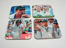 England Ashes Winners 2015 Drinks Coaster Set