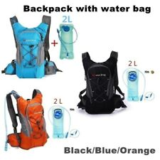 Hydration Pack Backpack with  Water Bladder for Hiking Cycling Climbing Camping