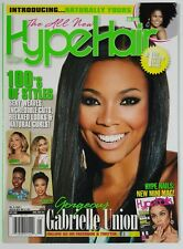 Hype Hair Gabrielle Union 100s of Styles Nails April May 2014 FREE SHIPPING JB
