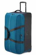 DELSEY Egoa Trolley Travelbag 78 Trolley Reisetasche Tasche Blue Blau