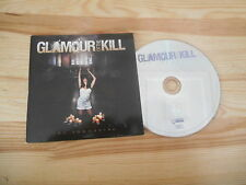 CD Metal Glamour Of The Kill - The Summoning (11 Song) Promo AFFLICTED MUSIC