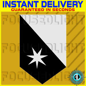 DESTINY 2 Emblem PEACE OF THE CITY ~ INSTANT DELIVERY GUARANTEED ~ PS XBOX PC