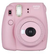 FUJIFILM instant camera cheki instax mini8 plus close-up lens STRAWBERRY F/S NEW