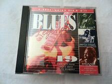 BLUES LEGENDS Chicago Blues CD Musicale Collezione