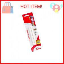 Pentelr Clic Eraser Refills Pack Of 2