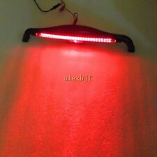 Universal Car 28LED 2W Additional Brake Lights Rear Windshield Driving Taillight