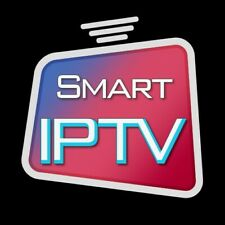 IP TV 12 Months Subscription All App's Android Smart TV Channel Full HD 4K