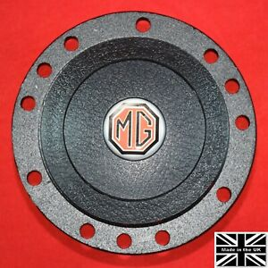"""Hub Only for Classic Steering Wheels(3.5"""" PCD). Fits MG GT Late 69, 69"""