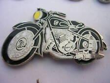 PIN'S MOTO  /  ADLER MB 250 /  SUPERBE