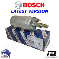 ✶1x Genuine BOSCH 044 Racing External Fuel Pump 0580254044 E85 Universal