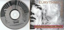 EURYTHMICS CD-MAXI SHAME  ( 1987)