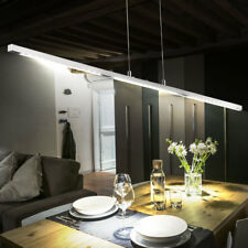 LED Suspension Chambre à coucher Spot de plafond variateur argent IP20