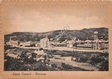 Cartolina - Postcard - Legina  - Panorama - anni '40