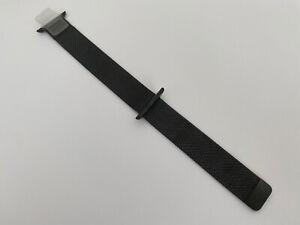 Genuine Apple Watch Milanese Loop Band SPACE GREY 40mm 38mm Stainless Steel