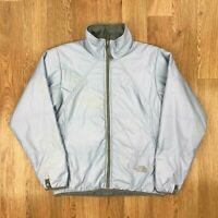 Vintage THE NORTH FACE Womens Insulated Jacket | Puffer Coat | Small S Blue