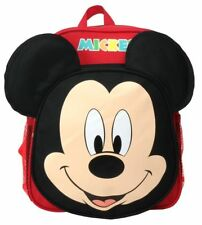 Disney Mickey Mouse 12 Inch Backpack Toddler Travel Bag  A12560