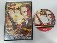 EL PIRATA DE BLACK HAWK EL GAVILAN NEGRO DVD + EXTRAS ESPAÑOL ITALIANO MULTIZONA