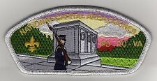 NCAC CSP - SA-69 Tomb of Unknown Soldier (2004)(#14 in Nat. Treasures Series)