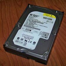 DISCO DURO 120 GB WD WD1200 IDE