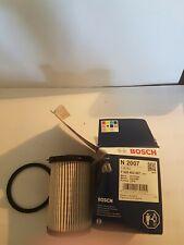 1x Bosch Fuel-Filter Element F026402007 [4047024130555]
