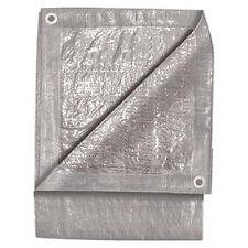 Tekton 6310 10' X 10' Silver Tarp