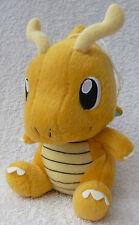 """Official Banpresto Pokemon 2010 UFO CHIBI DRACOLOSSE Soft Plush doll toy japan 6"""""""