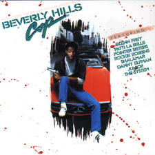 BEVERLY HILLS CO - Beverly Hills Cop [Original Motion Picture Soundtrack]