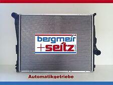 Kühler Wasserkühler BMW E46 3er Automatikgetriebe 316 318 320 323 325 328 330