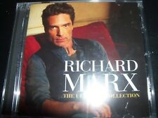 Richard Marx: The Ultimate Collection (Australian Exclusive) Very Best Of CD NEW