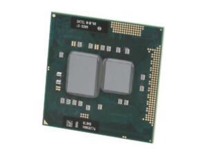 Cpu Processore Intel Core i3-330M SLBMD - 2.133GHz OLIVETTI OLIBOOK S1500 - SP15