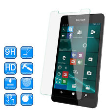 TEMPERED GLASS SCREEN PROTECTOR ANTI SCRATCH For Microsoft Nokia Lumia 950 XL UK