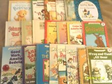 Big Lot of 27  AN I CAN READ--Children's Books