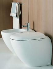 Pozzi Ginori EASY O2 toilet seat with SOFT CLOSE HINGES