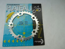 """T.A. 34T Chainring 110 BCD Zicral TA 3/32"""" VINTAGE Bicycle NOS"""