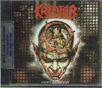 KREATOR COMA OF SOULS SEALED CD NEW
