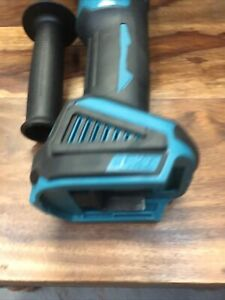 Makita angle grinder 18v brushless - No Battery