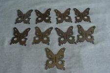 9 Steel Laser Cut Butterfly-Yard Art