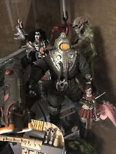NECA BioShock 2 Collectible Action Figure: Omega and Little Sister figurine