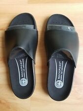 New in box Rockport Mens Sandals Sliders Size 8