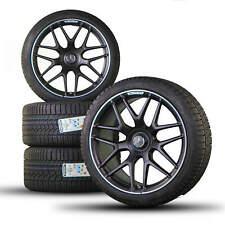 Jantes 21 pouces Mercedes AMG GT 43 53 63 S W290 X290 Pneus hiver Jantes hiver