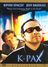 K Pax 0025192155321 With Saul Williams DVD Region 1