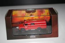 Atlas Faszination Feuerwehr: Ford FK 2500, OVP