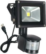Faishilan Motion Sensor Flood Light Led Waterproof Security Lights