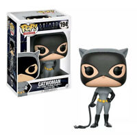 Funko POP! Vinyl Batman the Animated Series 'Catwoman'  #194 Brand New Christmas