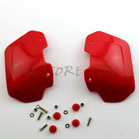 Motorcycle Handguards Hand Guards Shield For Honda Yamaha Dirt Bike windshield